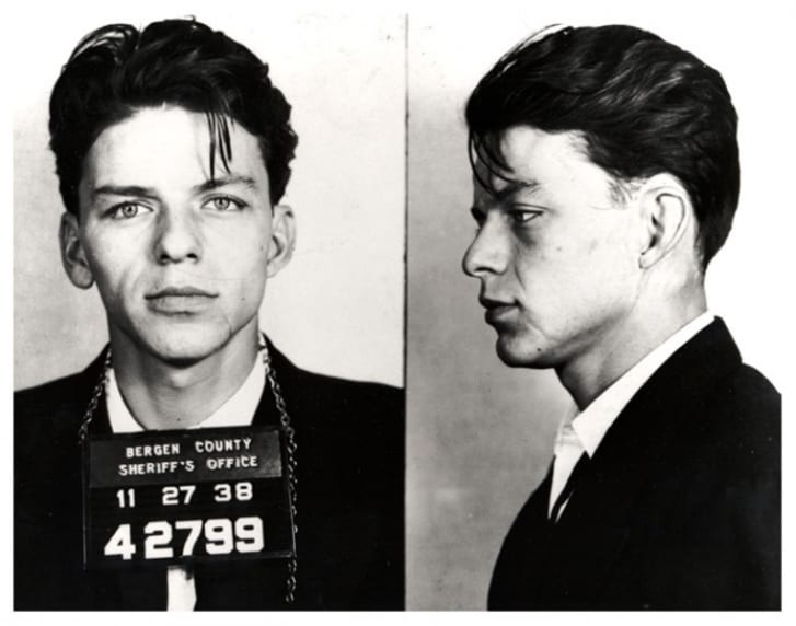 15 Things You Might Not Know About Frank Sinatra | Mental Floss