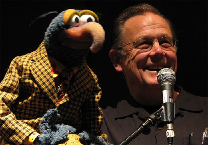 11 People Who Bring the Muppets to Life | Mental Floss