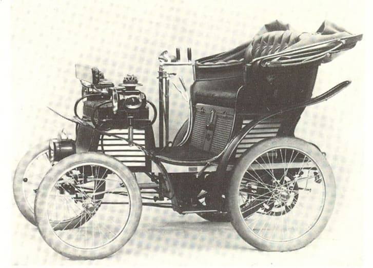 6 Car Companies You Might Not Realize Are 100+ Years Old