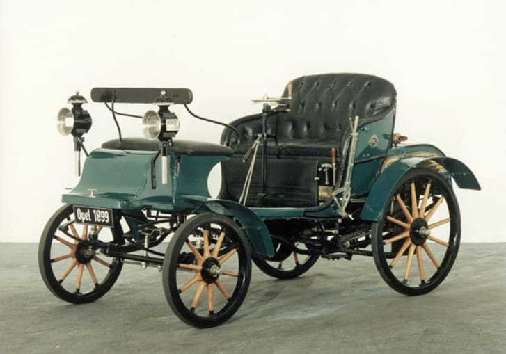 Oldest Car In The World >> 6 Car Companies You Might Not Realize Are 100 Years Old