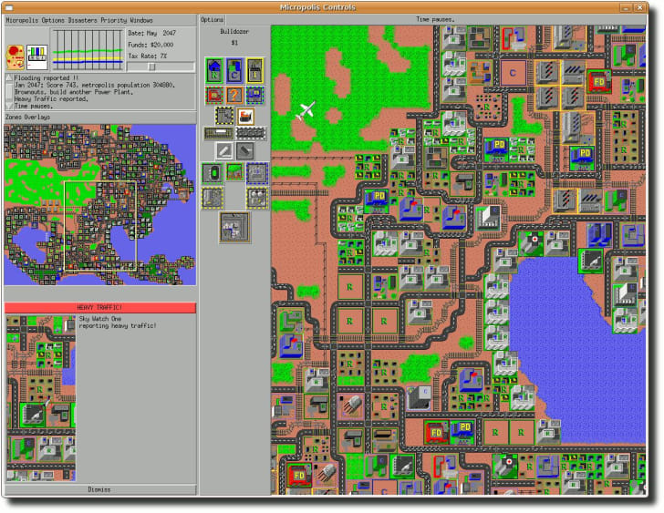 From Ant to City and Beyond: A History of All Things Sim