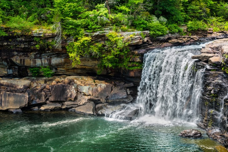 The Best Day Trip Destinations in All 50 States | Mental Floss