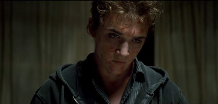 Kyle Gallner in The Haunting in Connecticut (2009)
