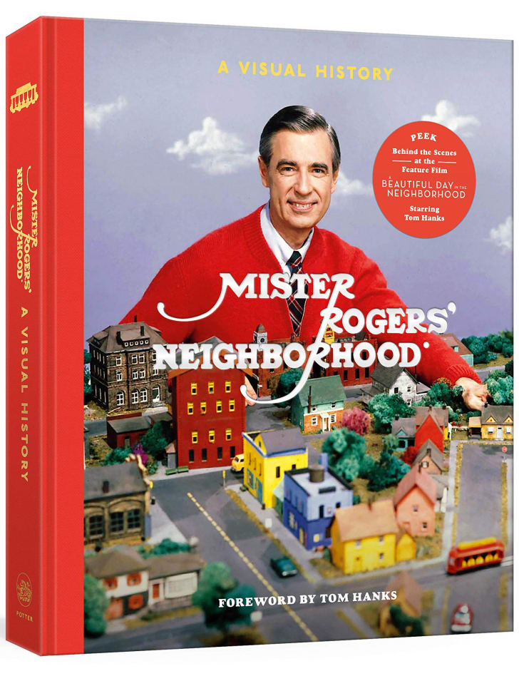 Mister Rogers' Neighborhood Book