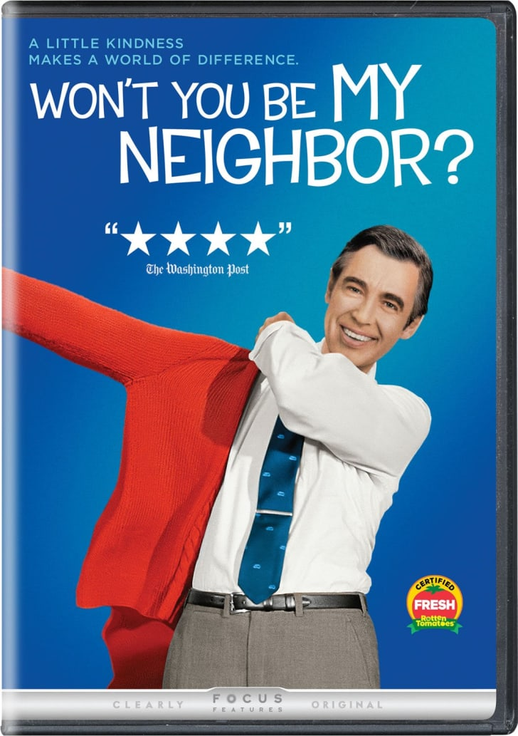 Will You be My Neighbor documentary