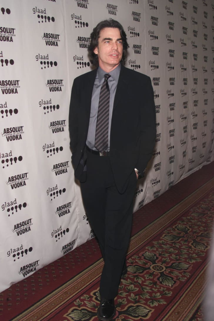 peter gallagher 2002