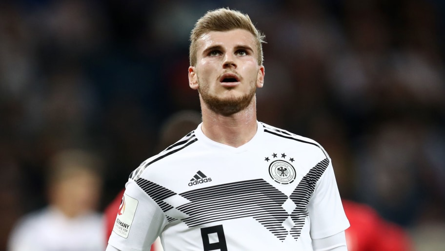 Germany Peru International Friendly Report Claims Juventus Planning Future Swoop Rb