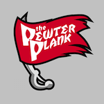 The Pewter Plank