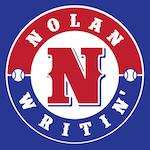 Nolan Writin'