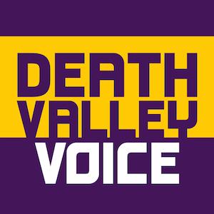 Death Valley Voice