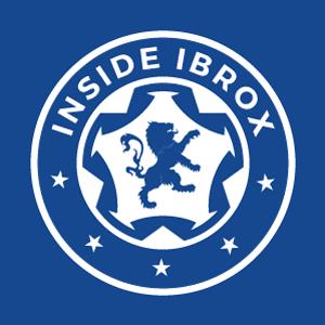 Inside Ibrox