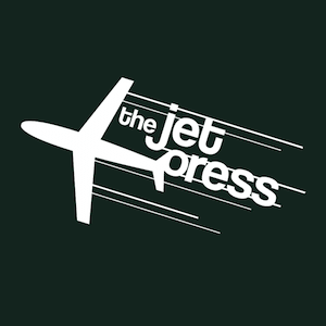 The Jet Press