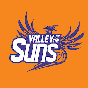 Valley of the Suns