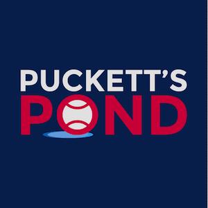 Puckett's Pond