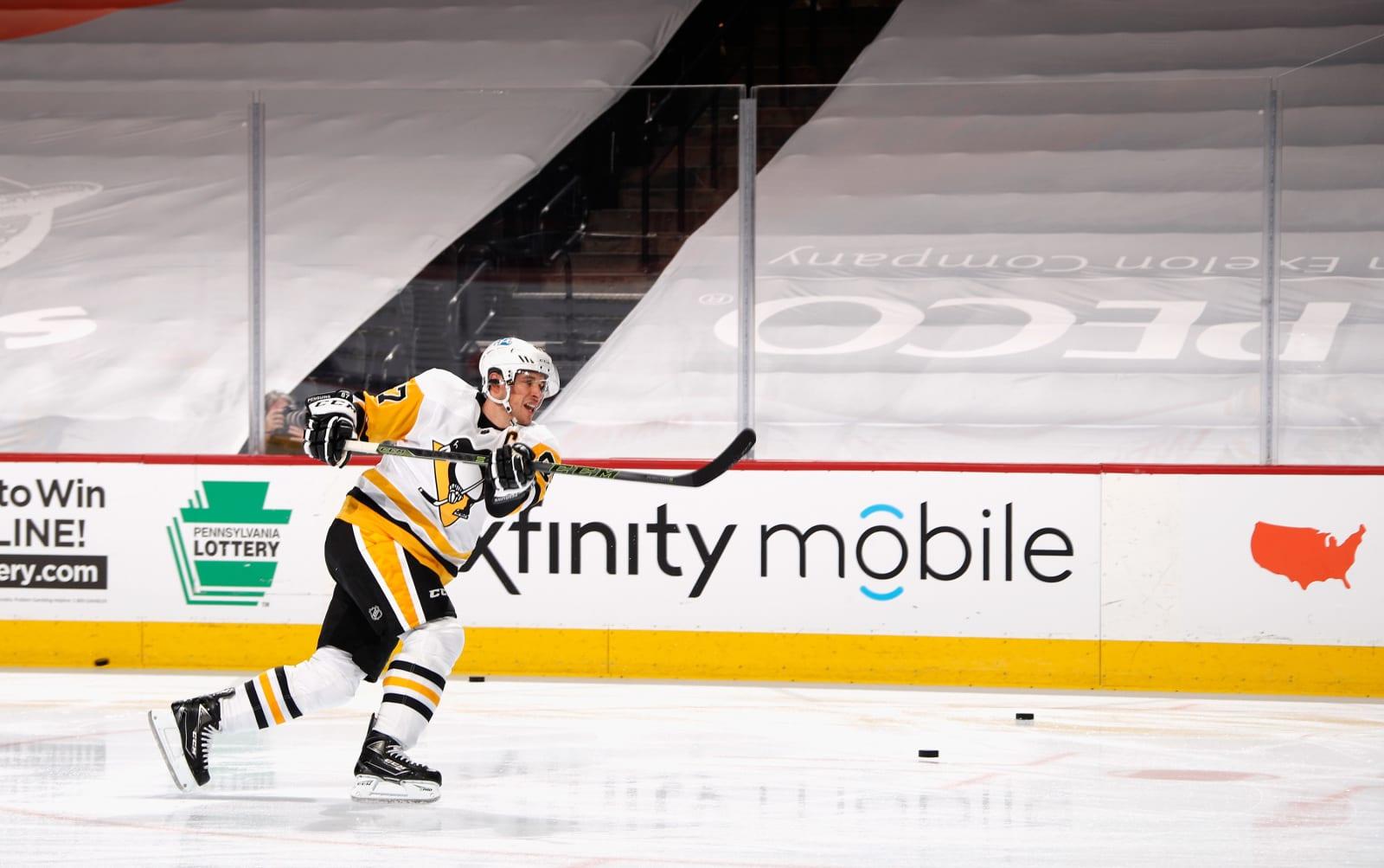 Sidney Crosby (87)