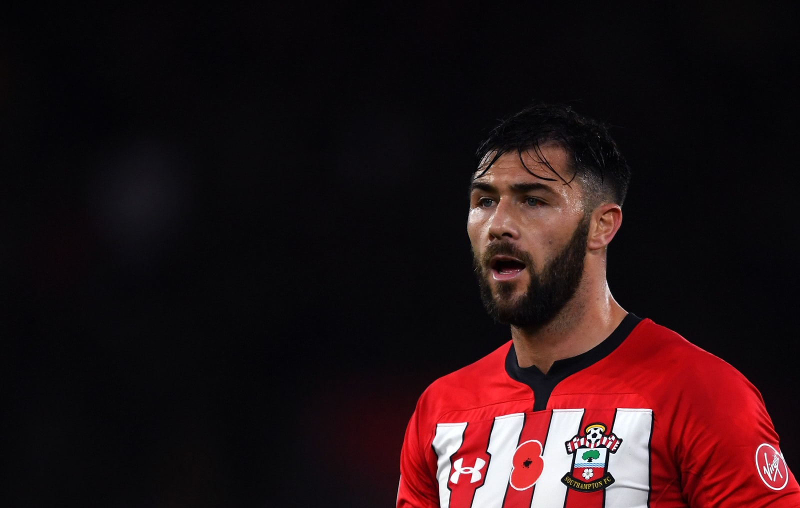 Southampton Charlie Austin Completes Move To West Brom
