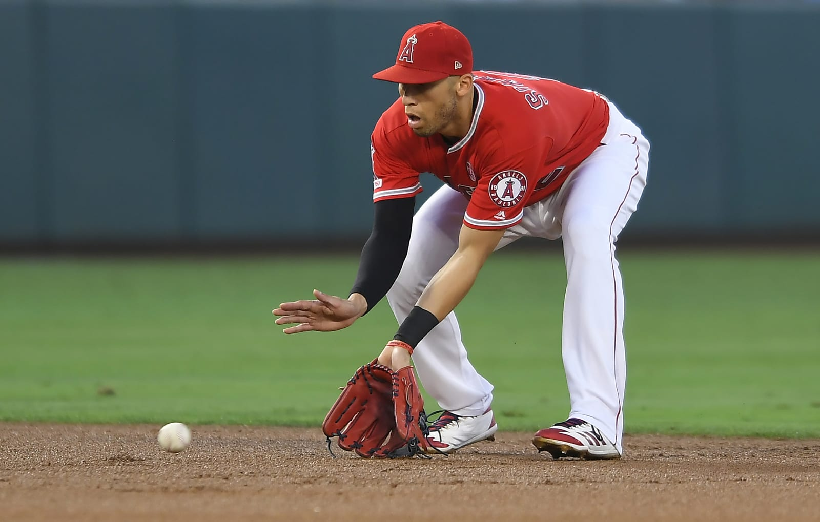 Angels, Andrelton Simmons