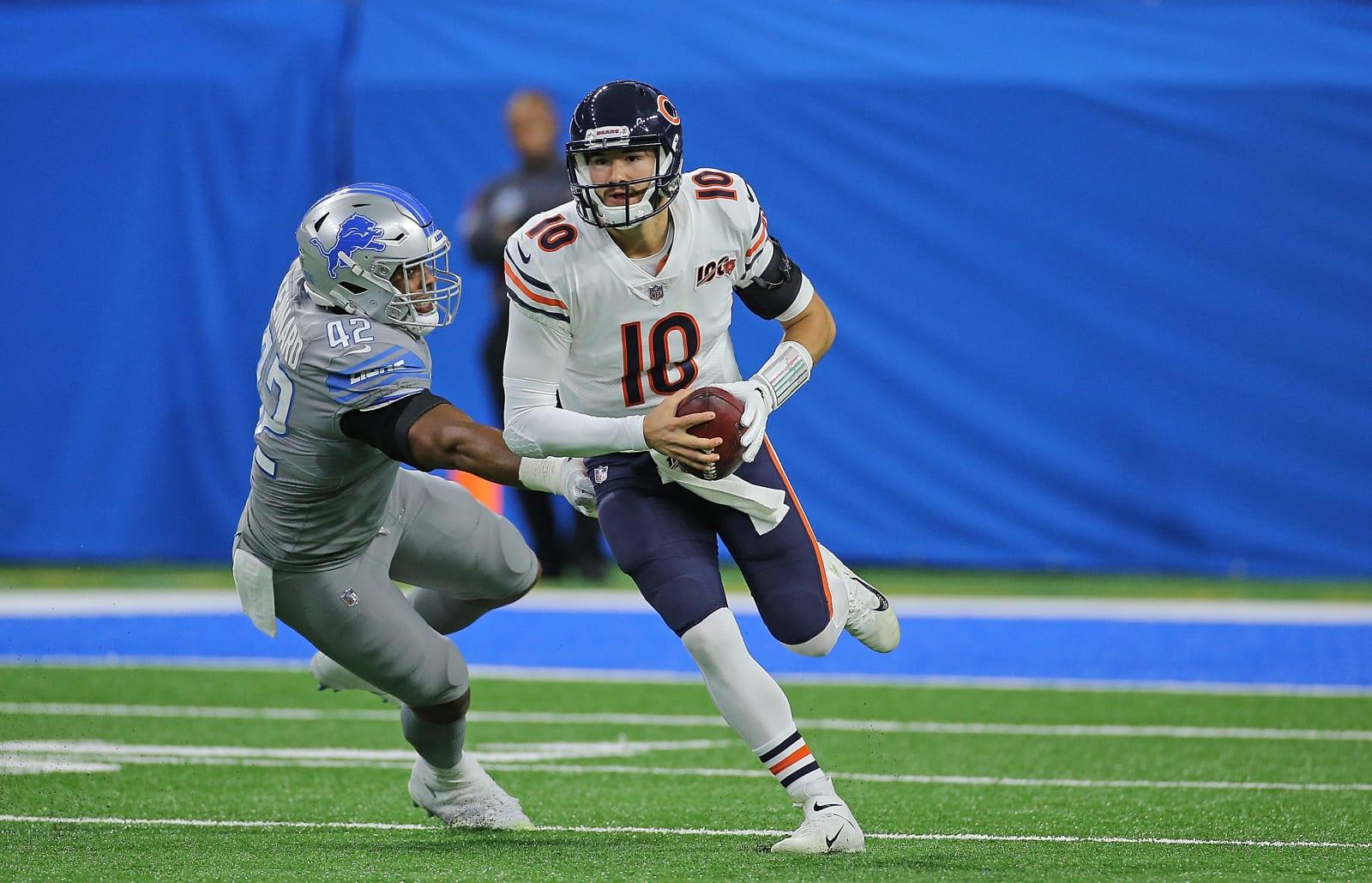 Chicago Bears, Mitch Trubisky