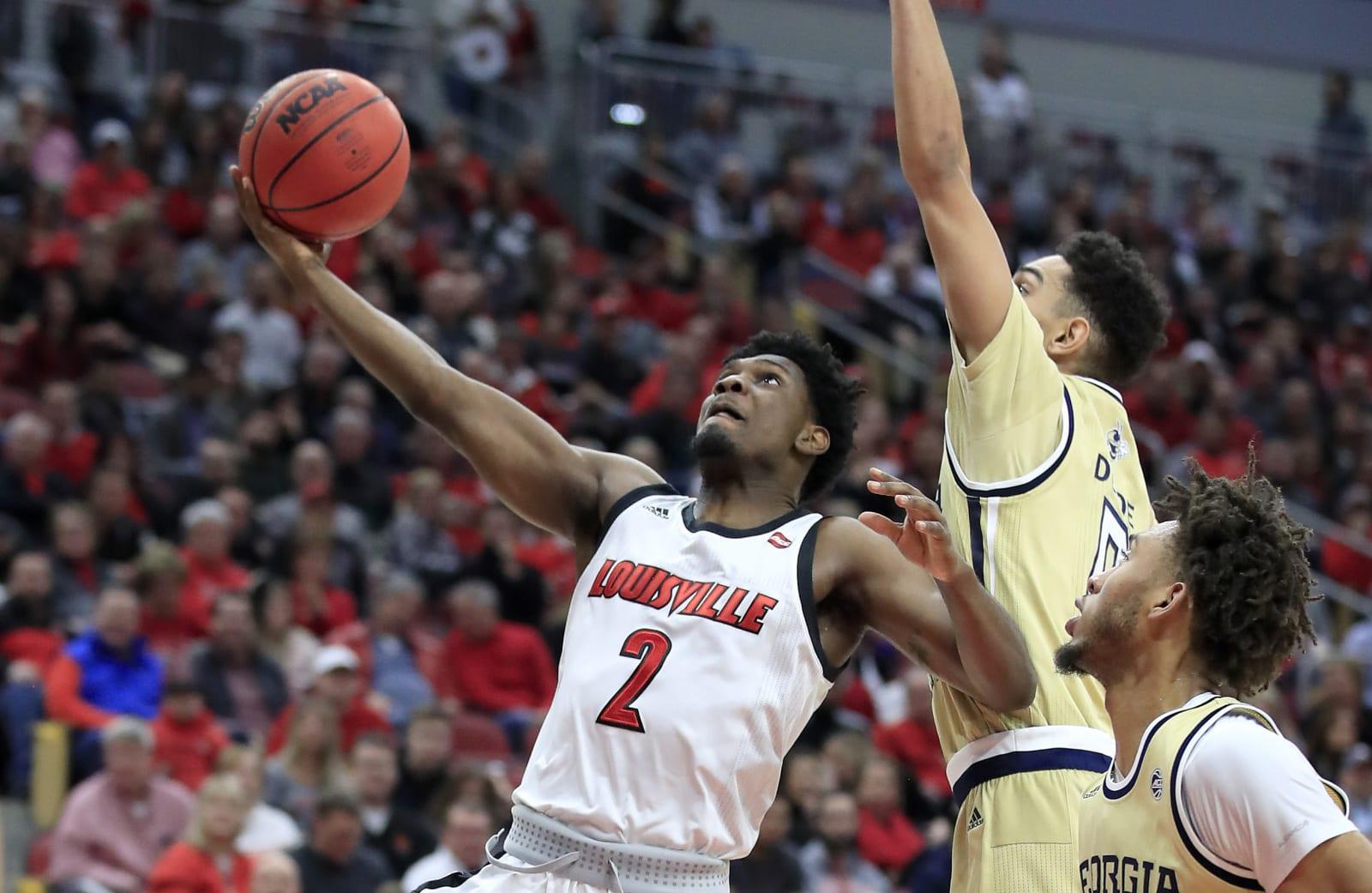 Louisville Basketball Three Bold Predictions Vs Georgia Tech Page 2