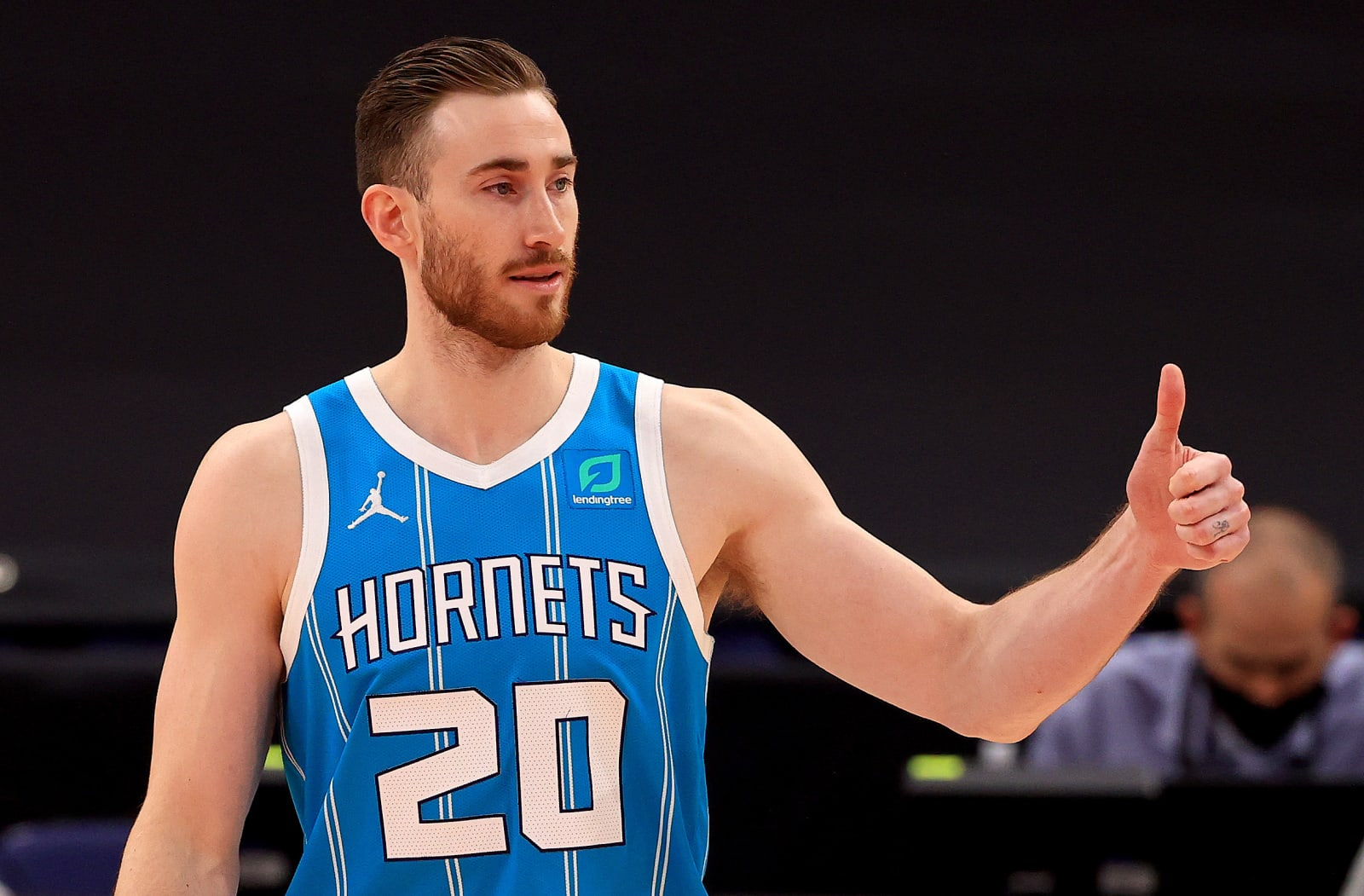 Charlotte Hornets: Gordon Hayward