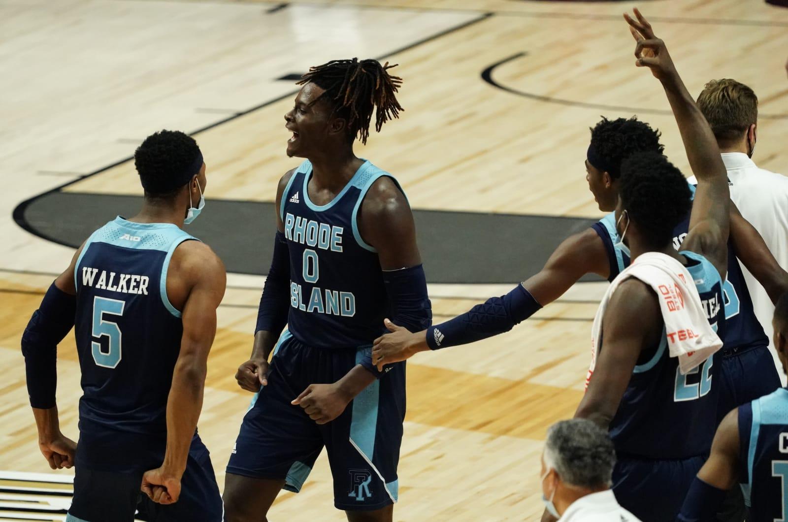 Rhode Island Basketball