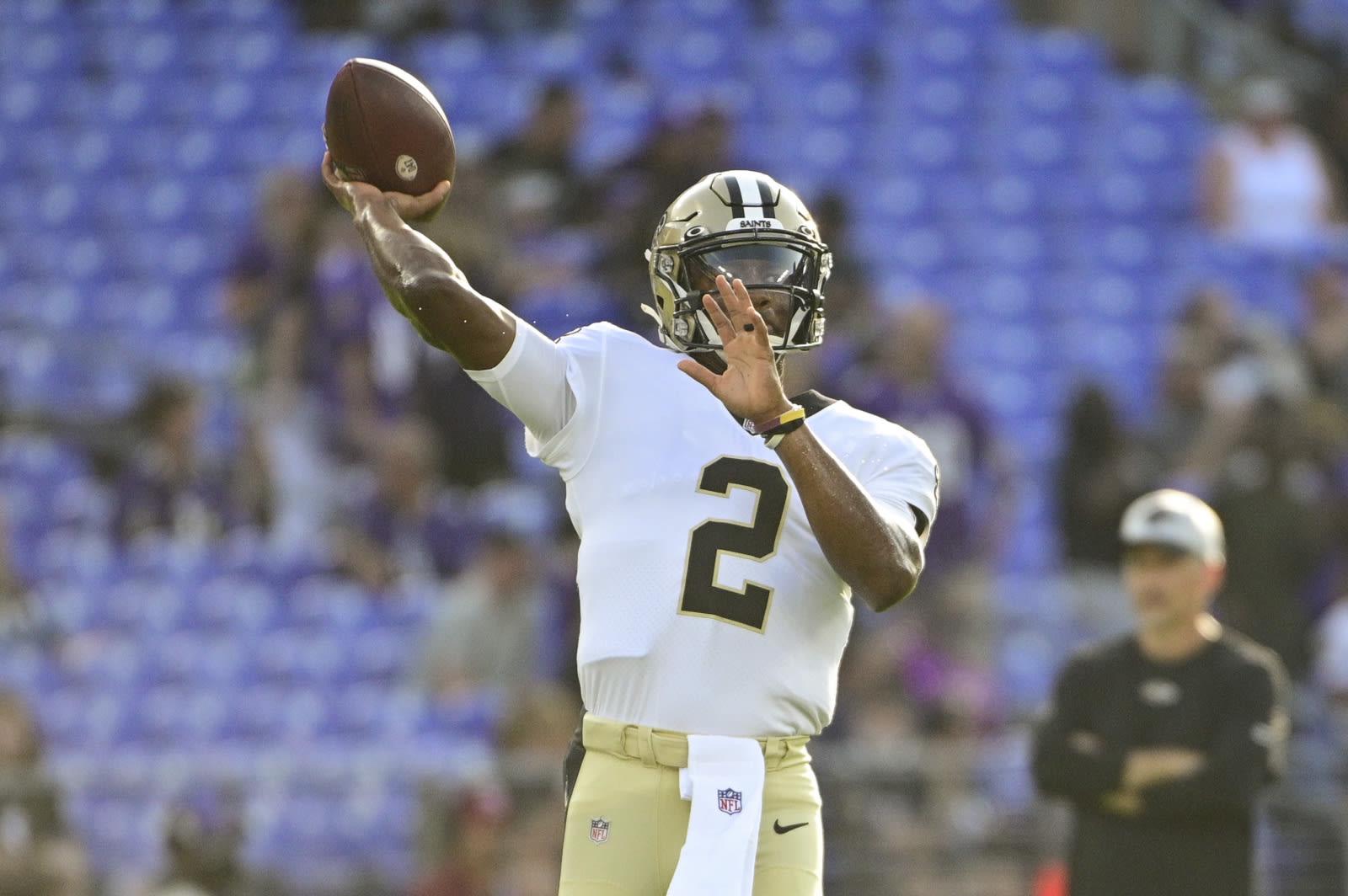 New Orleans Saints: Jameis Winston should make Pro Bowl, as an alternate