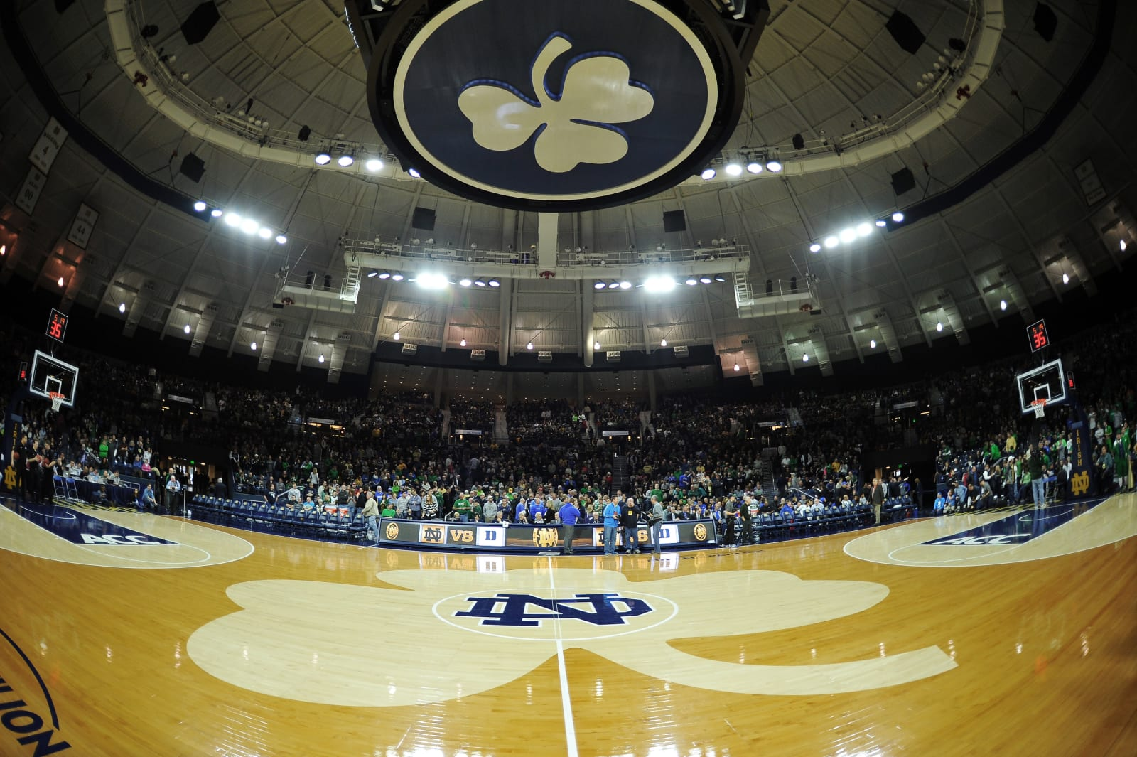 Notre Dame Basketball