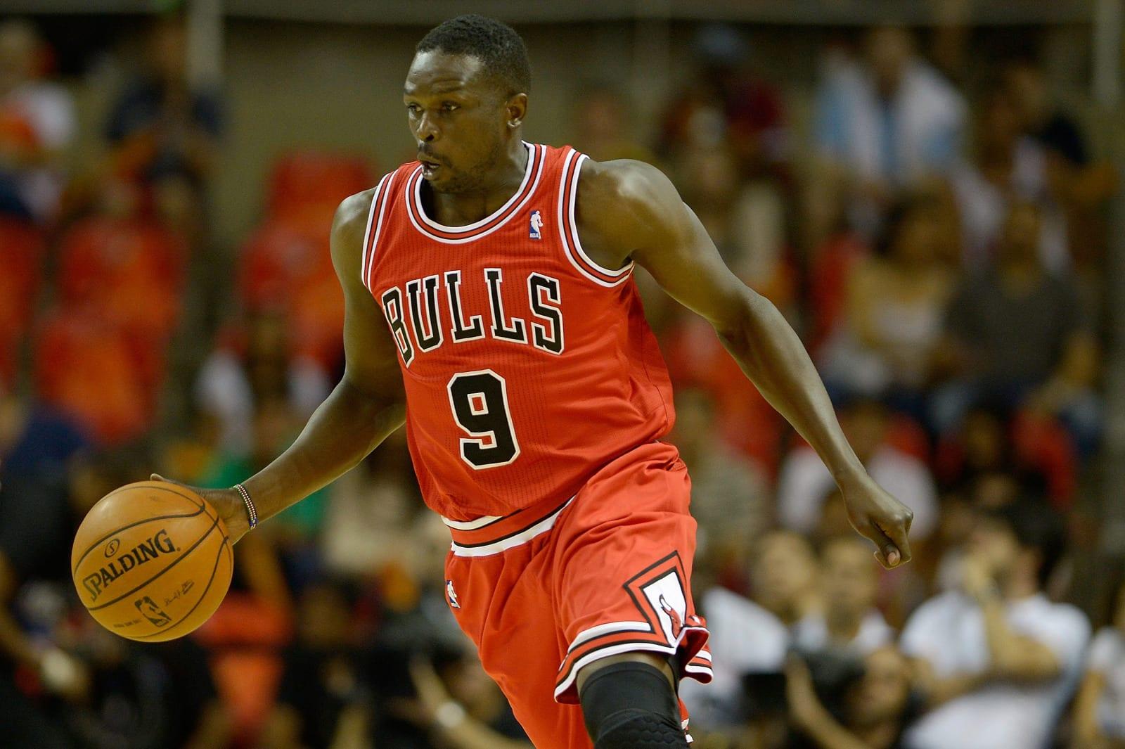 Luol Deng, Chicago Bulls