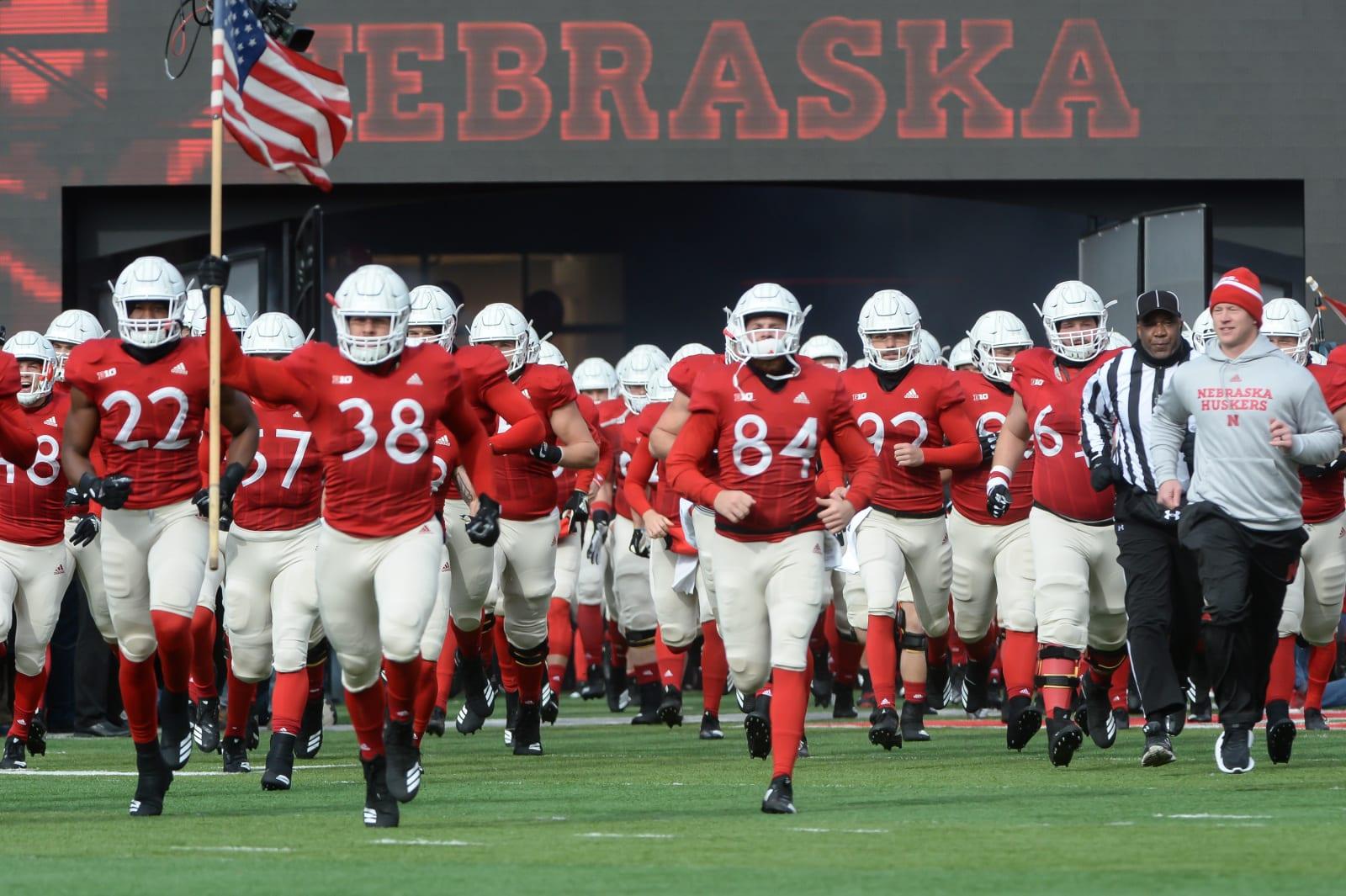 Nebraska Football: Three things to watch vs Michigan State ...