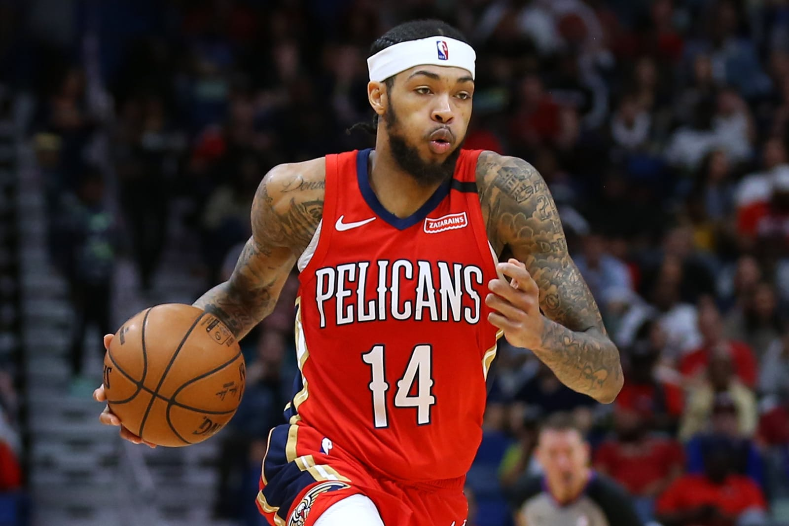 New Orleans Pelicans Starting Lineup Locks Fringe And Potential Break Ins