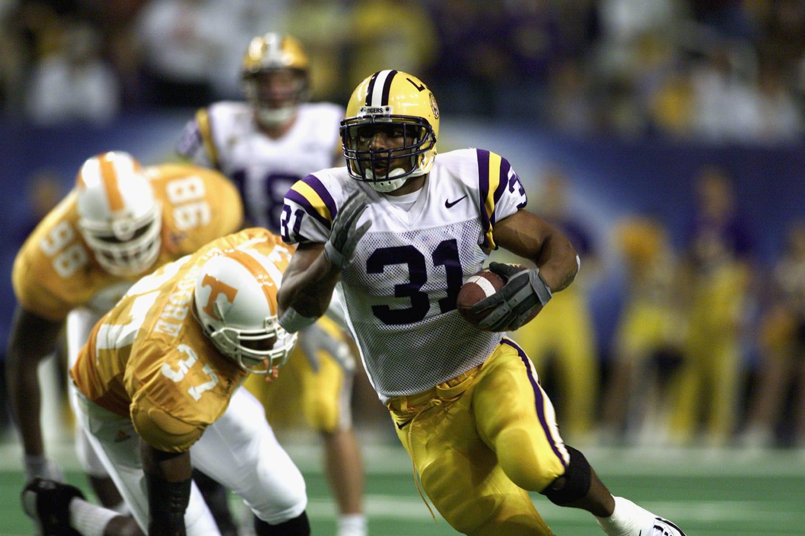Tennessee football: Vols 10 worst upset losses in school ...