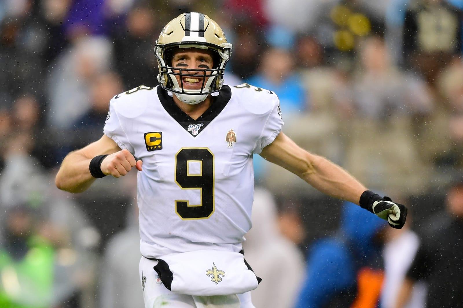 Madden NFL playoff sim - New Orleans Saints vCarolina Panthers