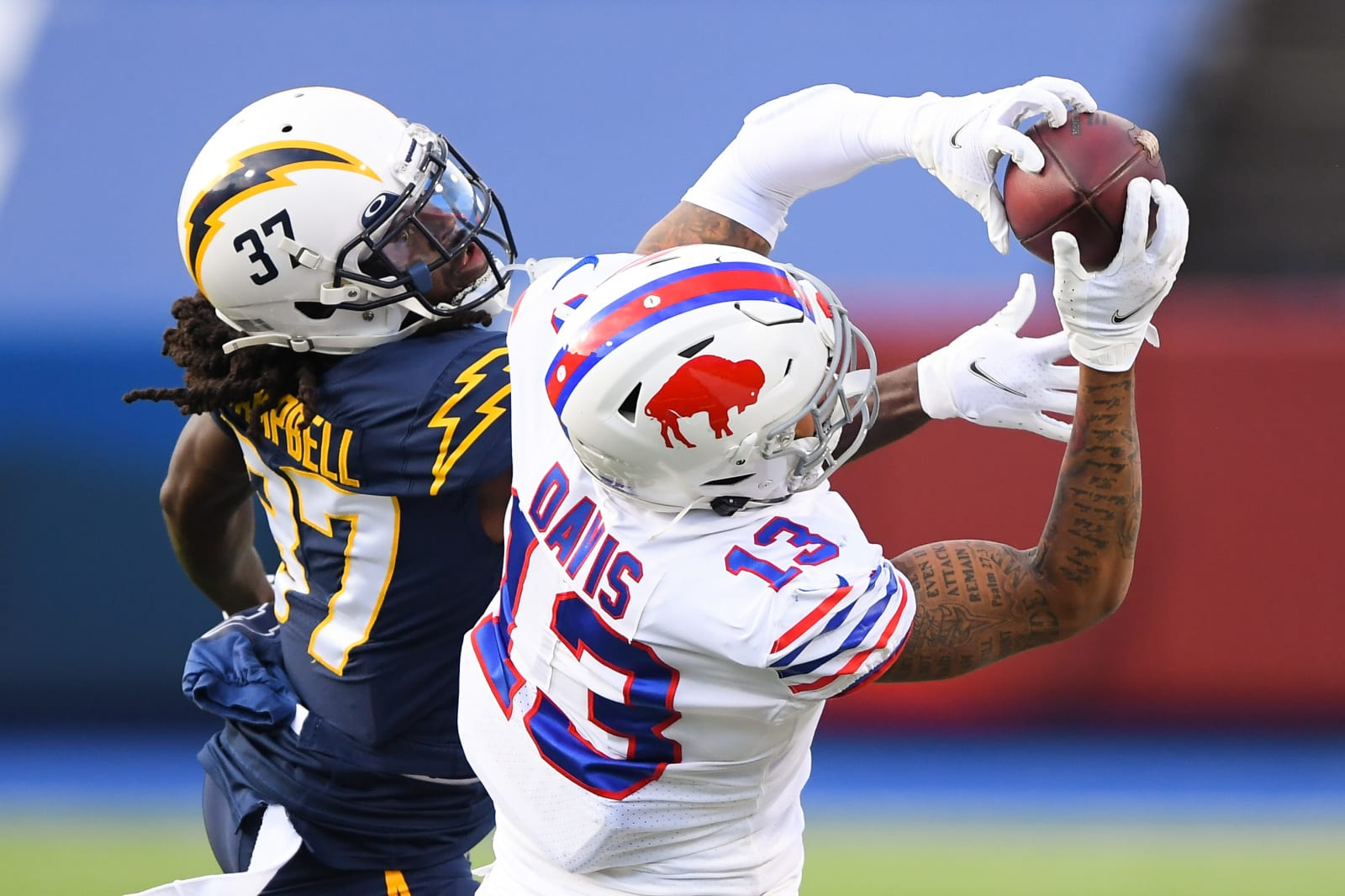 Buffalo Bills: 3 players trending up after Week 12 win over Chargers