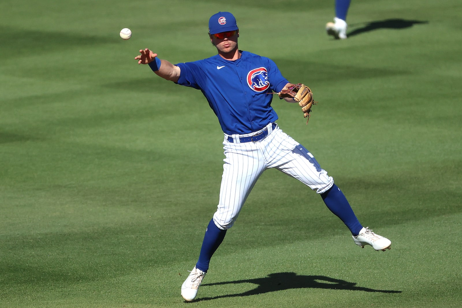 Chicago Cubs, Nico Hoerner