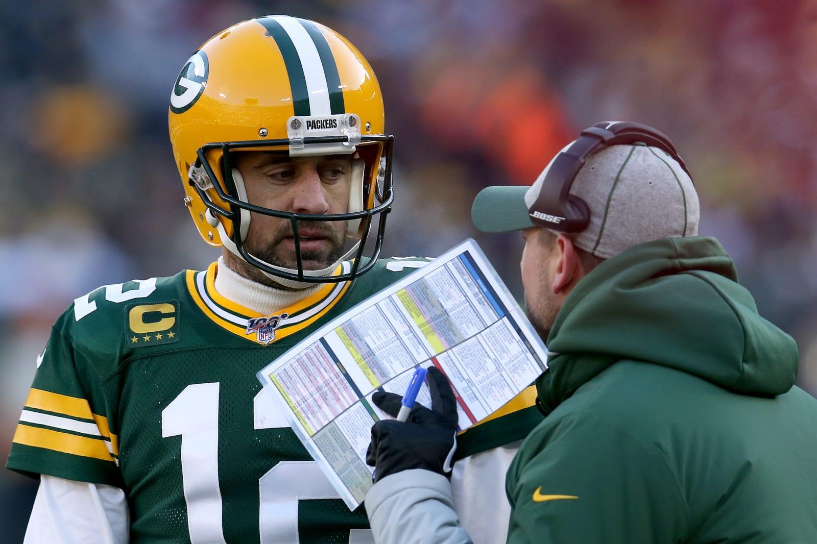 Packers NFL Draft rumors