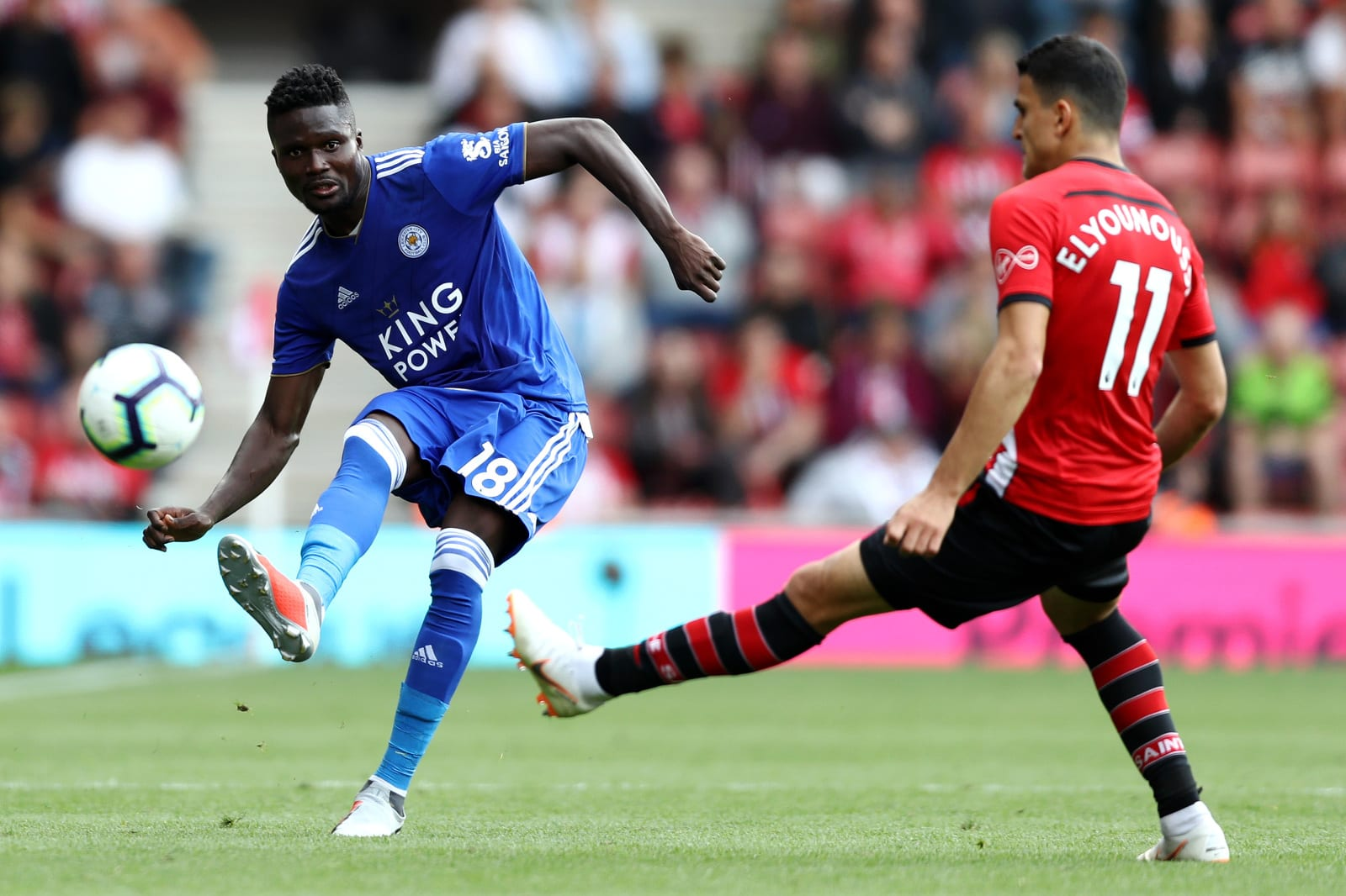Southampton 1 2 Leicester City Three Things We Learned Page 2