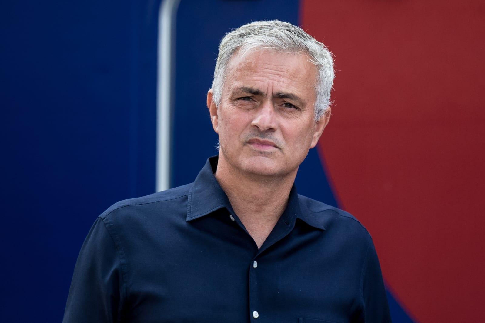 Tottenham, Jose Mourinho