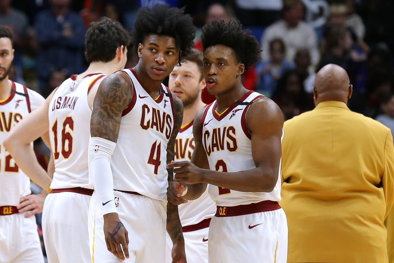 Cleveland Cavaliers 2 Realistic Expectations For Kevin Porter Jr For Year 2
