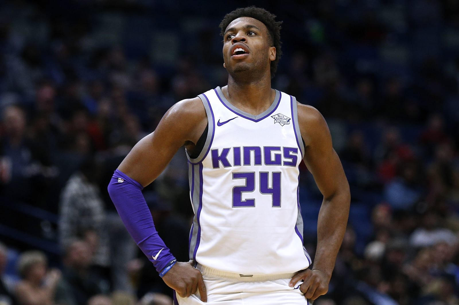New Orleans Pelicans, Buddy Hield