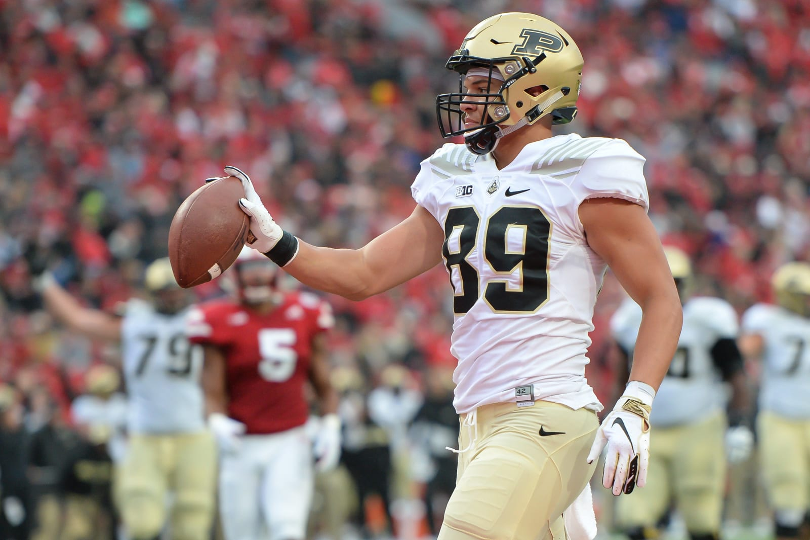 2020 NFL Mock Draft: First round projections after Week 1 - Page 33