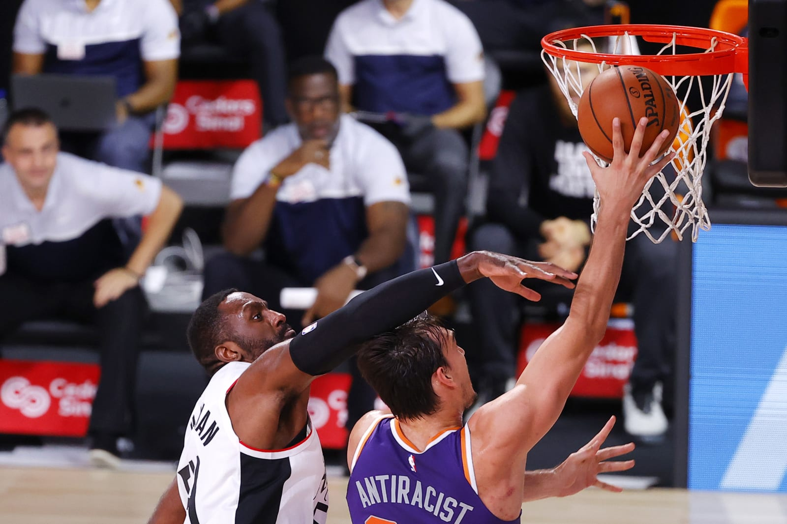 Phoenix Suns (Photo by Kevin C. Cox/Getty Images)