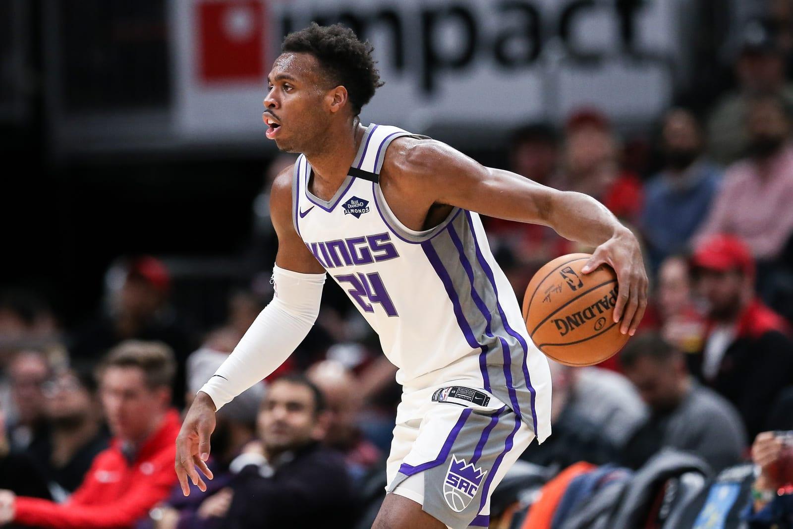 NBA, Sacramento Kings: Buddy Hield
