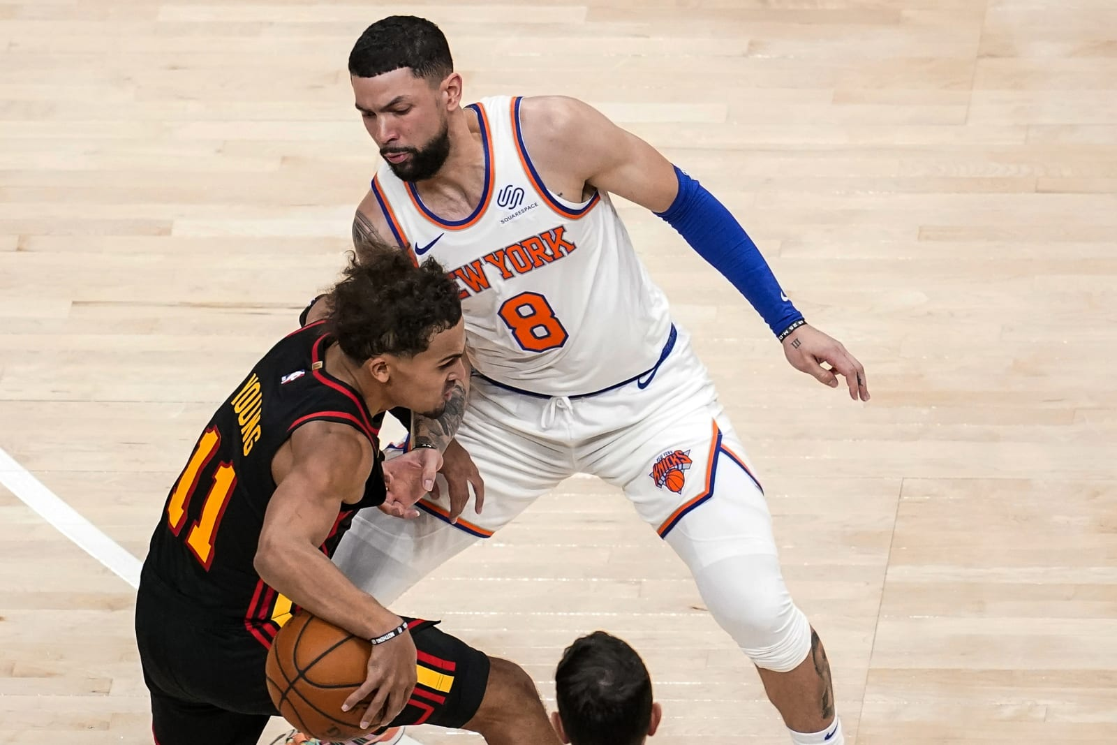 New York Knicks The Emerging Importance Of Austin Rivers