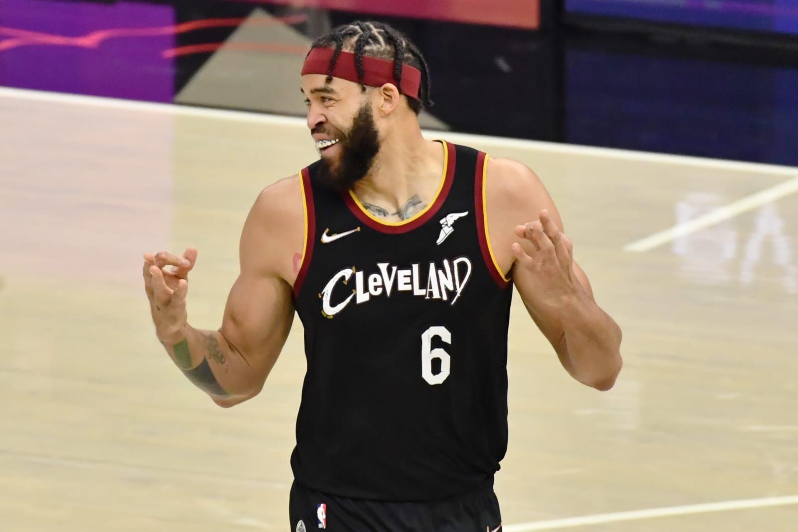 Cleveland Cavaliers: JaVale McGee
