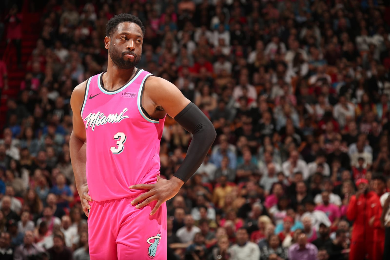 Miami Heat Auch Roundtable On The Best City Edition Jerseys In The Game