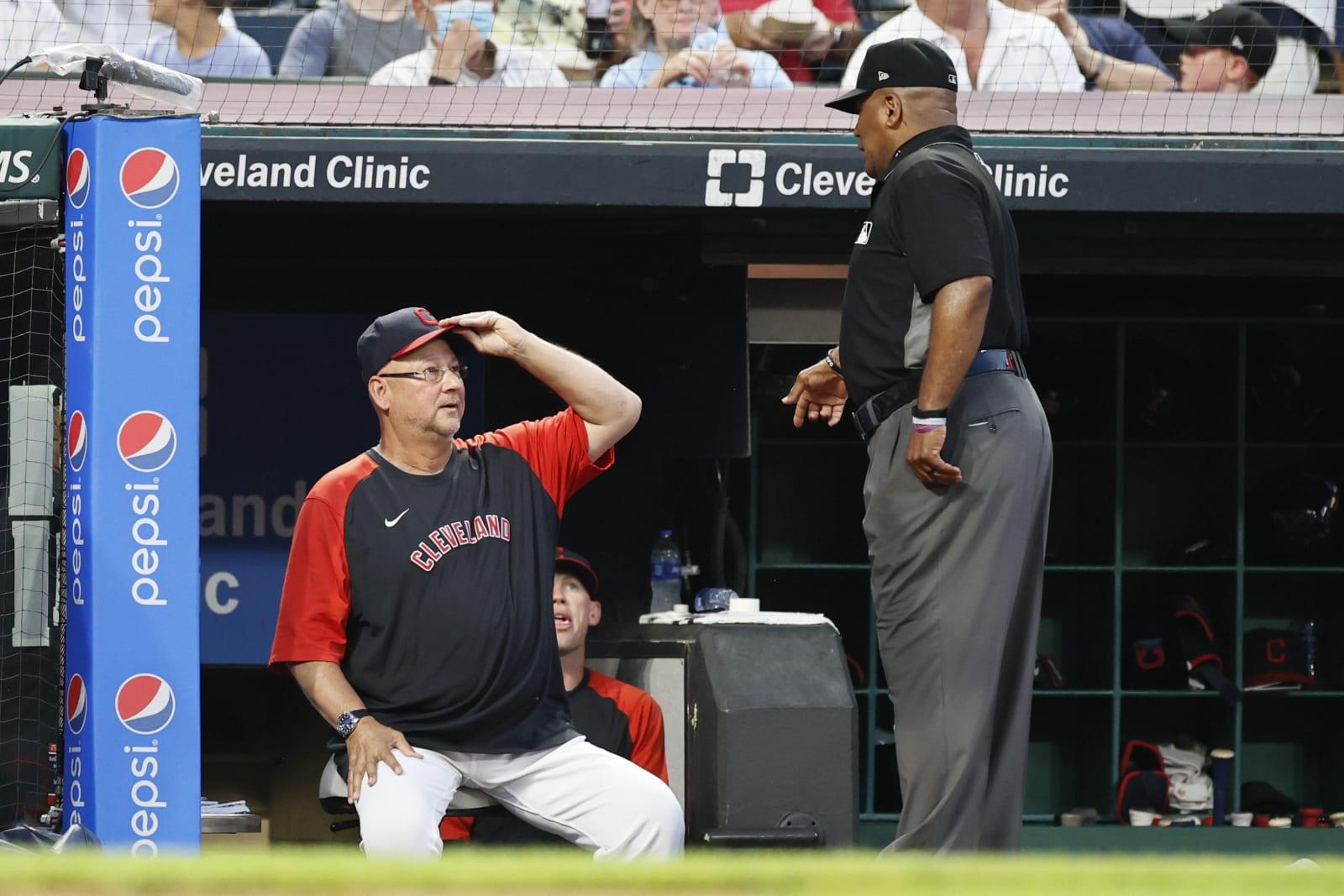 Cleveland Indians, Terry Francona, Cleveland Guardians