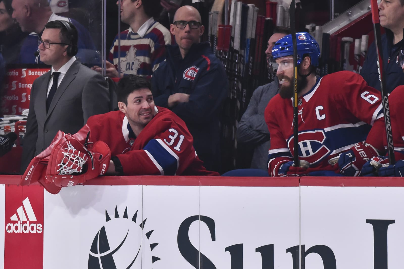 Montreal Canadiens Roundup Are The Habs In A Stanley Cup Window