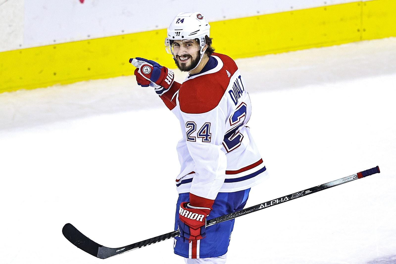 Montreal Canadiens, Phillip Danault