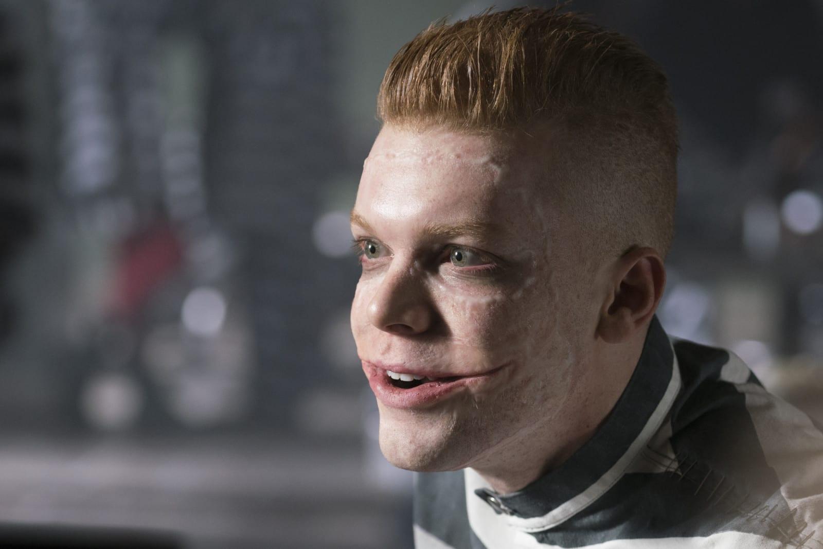Gotham Serie Joker