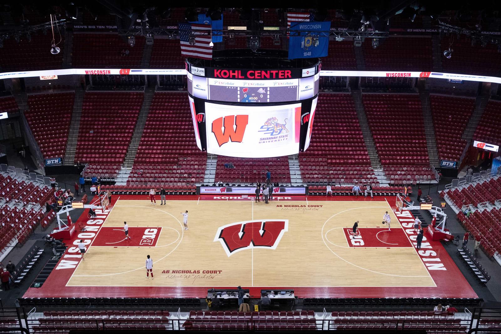 Wisconsin Basketball: Takeaways from win over Arkansas-Pine Bluff